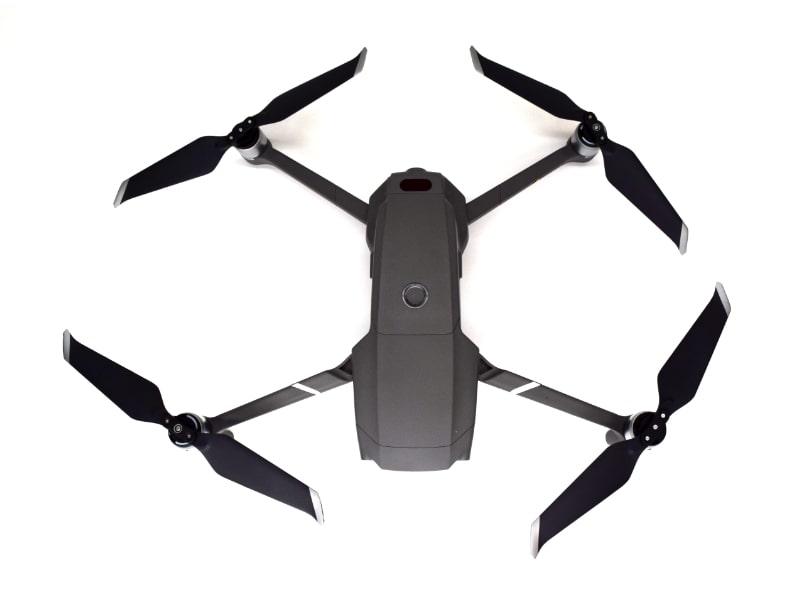 DJI Drohne mieten – DJI Mavic 2 Pro