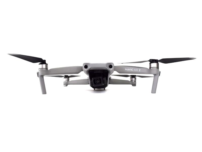 Drohne ausleihen – DJI Mavic Air 2