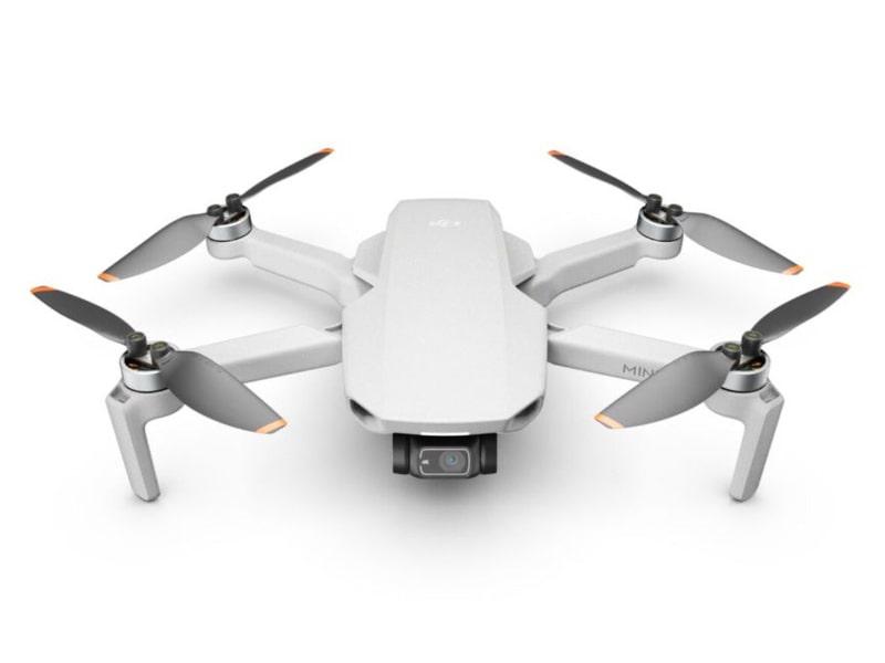 Drohne ausleihen – DJI Mavic Mini 2