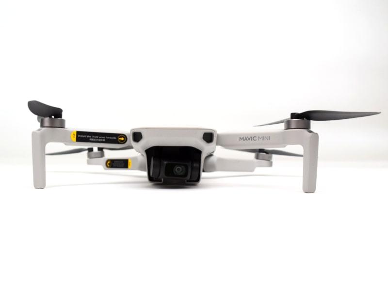Drohne ausleihen – DJI Mavic Mini