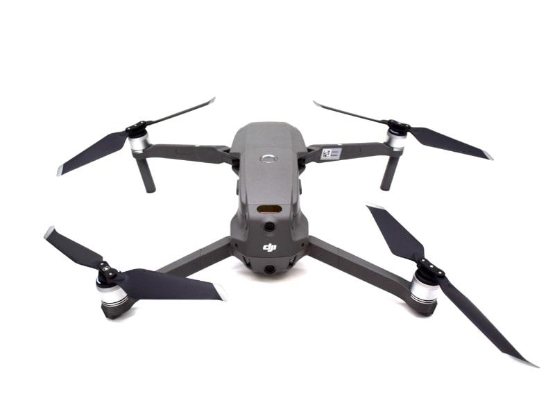 Drohne leihen – DJI Mavic 2 Pro