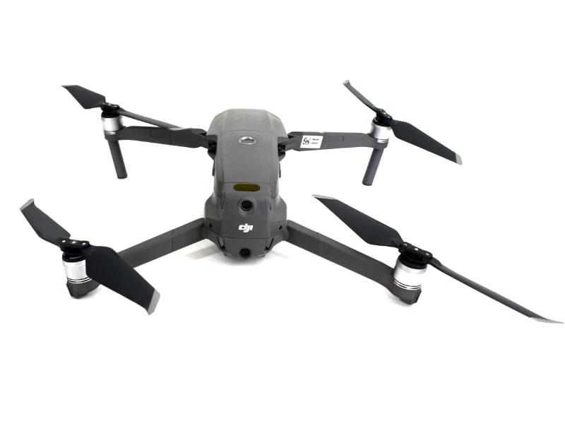 Drohne leihen – DJI Mavic 2 Zoom
