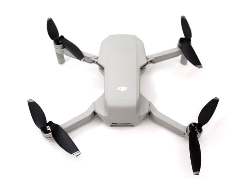 Drohne leihen – DJI Mavic Mini