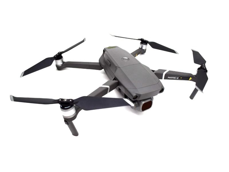 Drohne mieten – DJI Mavic 2 Pro