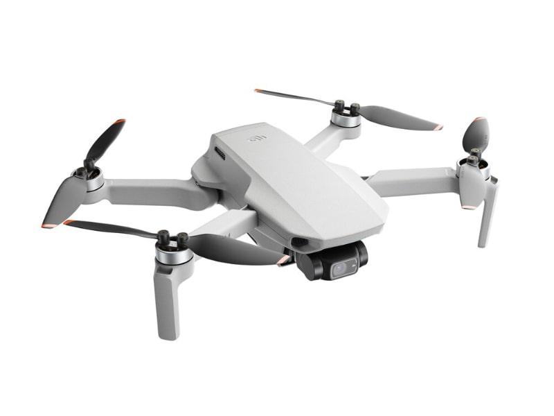 Drohne mieten – DJI Mavic Mini 2