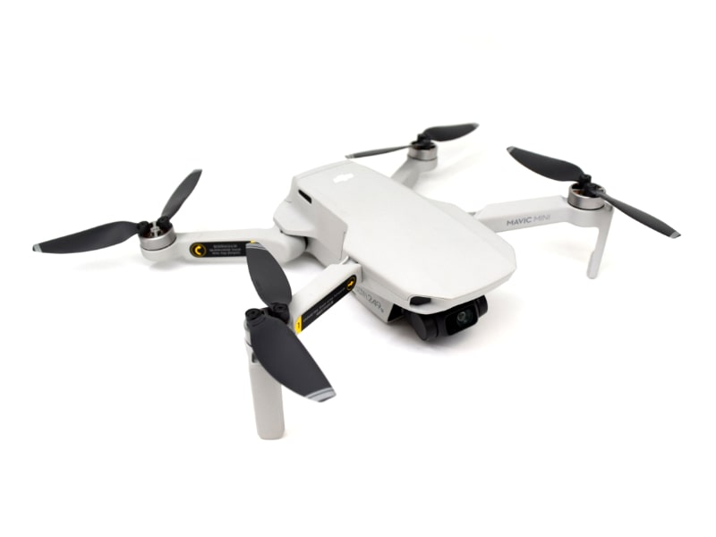 Drohne mieten – DJI Mavic Mini