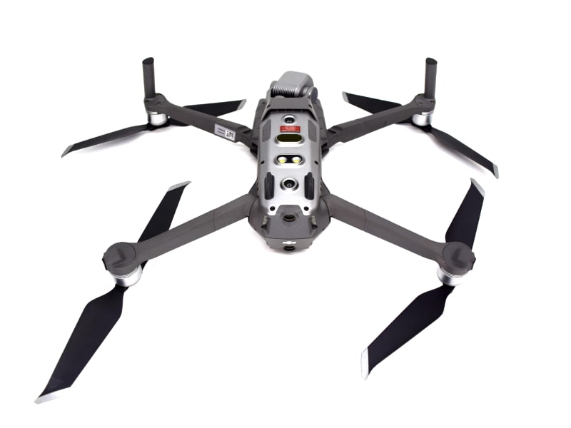 Drohne Verleih – DJI Mavic 2 Pro