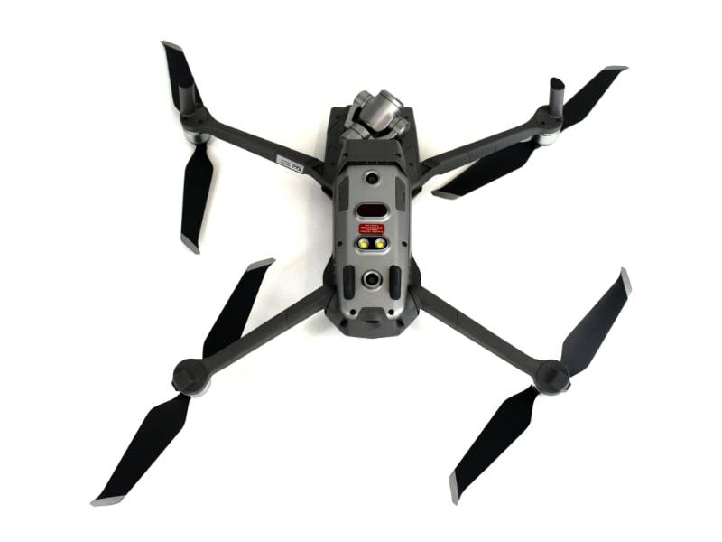 Drohne Verleih – DJI Mavic 2 Zoom