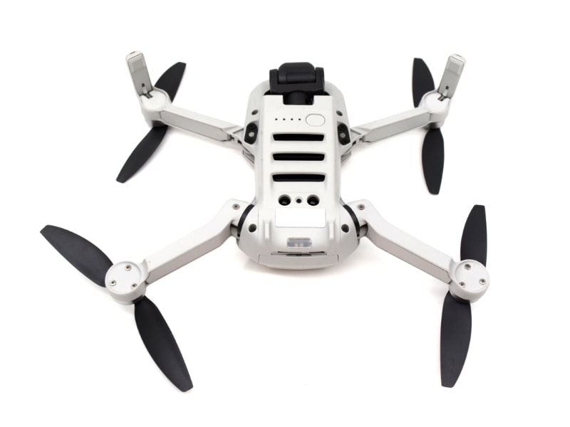 Drohne Verleih – DJI Mavic Mini