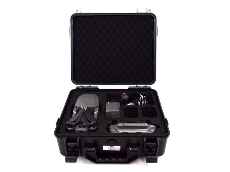 Drohnen ausleihen – DJI Mavic 2 Pro