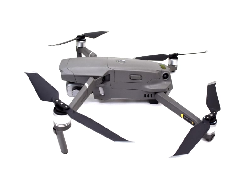 Kamera-Drohne mieten – DJI Mavic 2 Pro