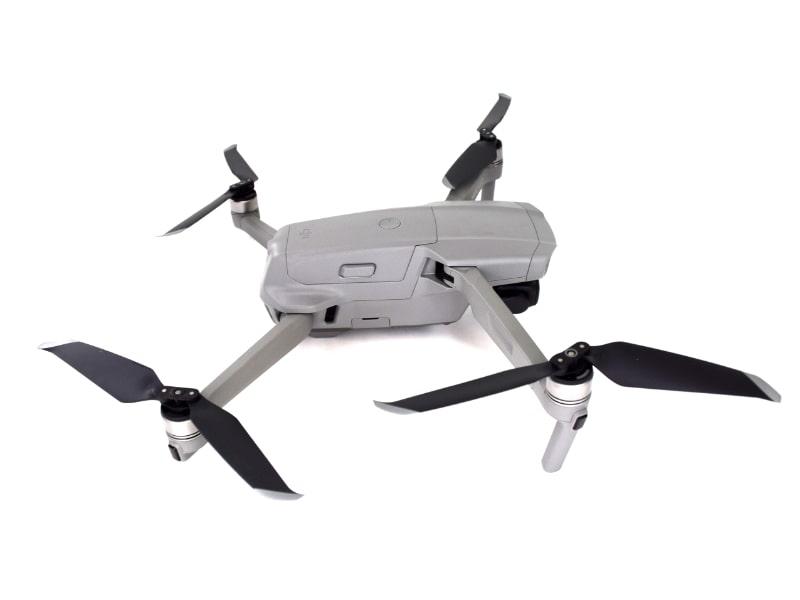Kamera-Drohne mieten – DJI Mavic Air 2