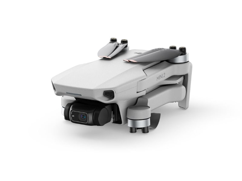 Kamera-Drohne mieten – DJI Mavic Mini 2